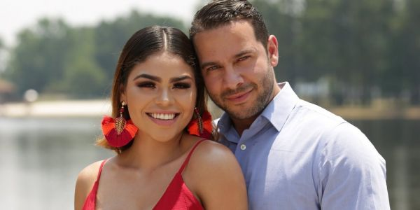 90 Day Fiancé: Fernanda Flores' Ex Turns Abuse Allegations Onto Her