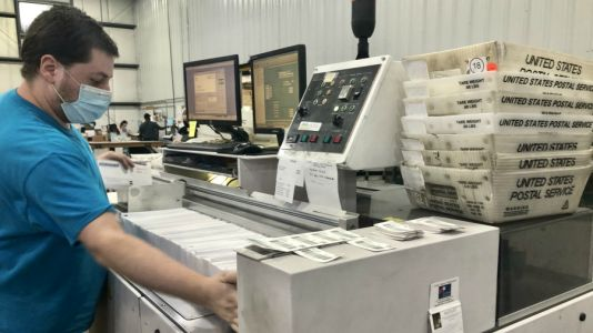 W MI company helps clerks, voters track absentee ballots