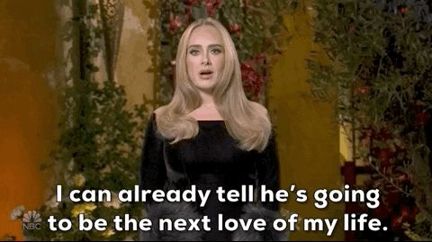 Adele Played a Bachelor Contestant on SNL, and Now We Really Want This to Happen in Real Life