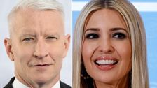 Anderson Cooper Warns Of A 'Classic Ivanka Move' Coming Next To Protect Herself