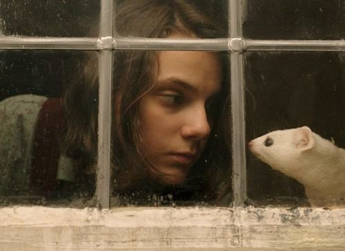Lyra Meets Mrs. Coulter in New His Dark Materials Clip