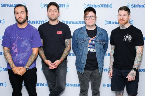 Fall Out Boy donates $100K to COVID-19 relief in Chicago