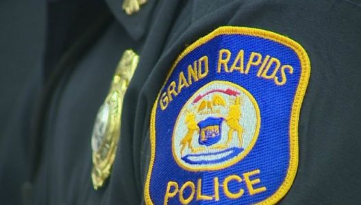 GRPD collects more than 100 guns at buyback event