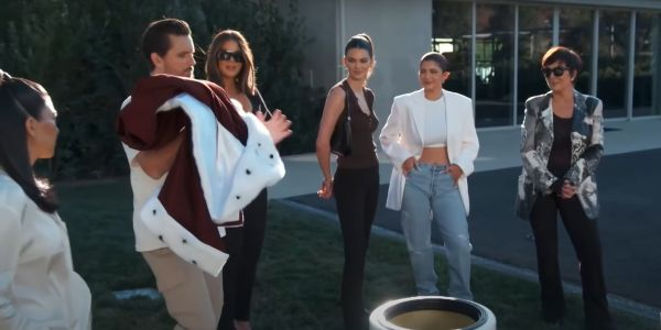 Kim's Divorce, Khloé's Future, and More Big Moments from the 'Keeping Up with the Kardashians' Finale
