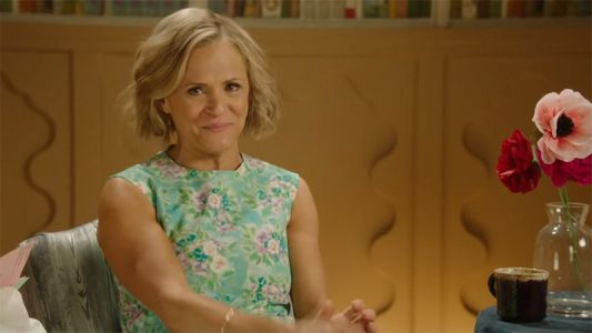 TruTV Debuts First Trailer For At Home With Amy Sedaris' Second Season