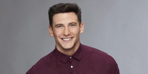 Bachelor in Paradise: Blake Horstmann Attacked By Stranger