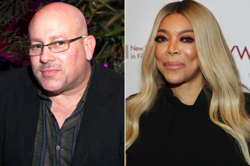 Wendy Williams is running mundane errands with beau Mike Esterman