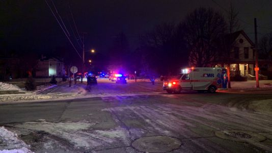 GRPD investigating multiple shootings on SE side, warn residents to stay inside