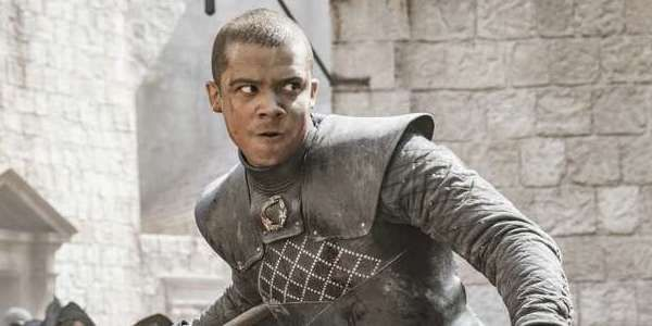 Why Grey Worm Didn't Kill Jon Snow In Game Of Thrones Season 8