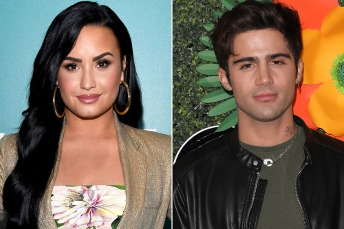 Demi Lovato and Max Ehrich break off engagement