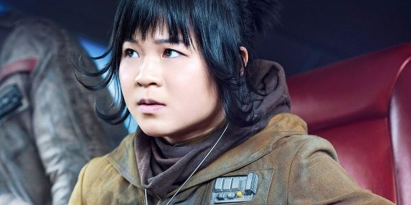 Star Wars: The Rise Of Skywalker's Kelly Marie Tran Went Into Therapy After Last Jedi Online Harassment