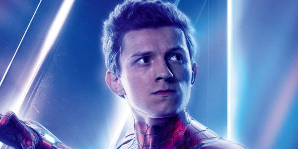Tom Holland Confirms He's Still Spider-Man Amidst Sony/Marvel Chaos