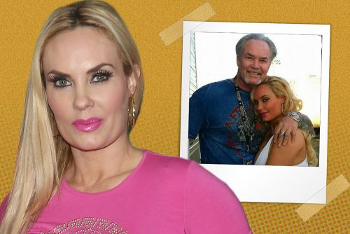 Coco Austin feels like her 'family is falling apart' amid father's COVID-19 diagnosis