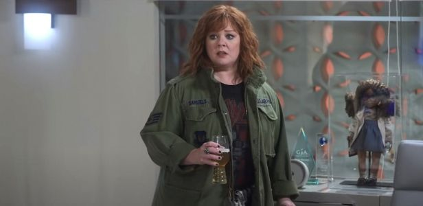 Like Mother, Like Daughter! Melissa McCarthy and Vivian Falcone Share a Role in Thunder Force