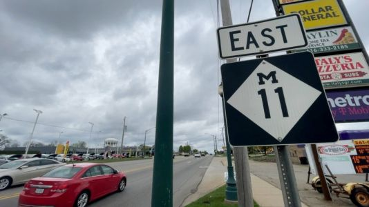 'Spark': New plan promises change to Wyoming's 28th Street