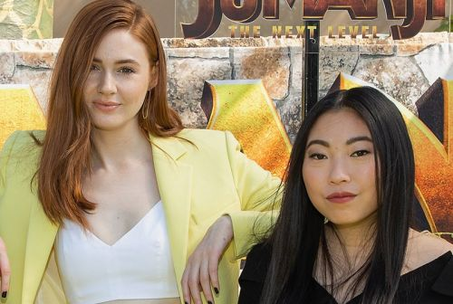 Shelly: Awkwafina & Karen Gillan Reteaming for Action-Comedy Movie