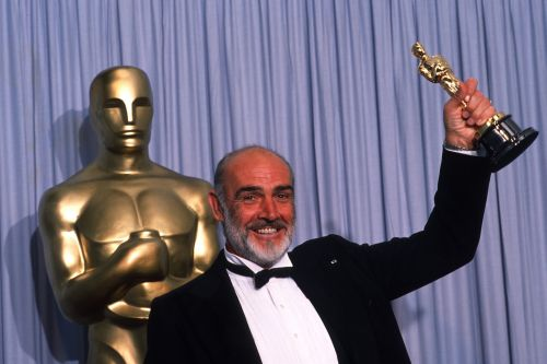 Behind the scenes of James Bond star Sean Connery's 50-year career
