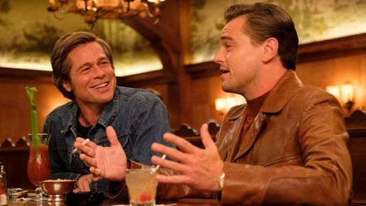 Quentin Tarantino Won't Recut Once Upon a Time in Hollywood for China
