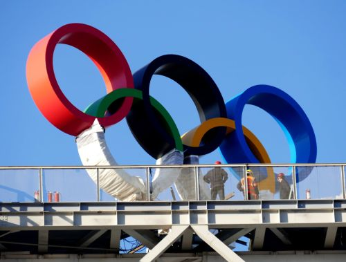 Here's Everything You Need to Know About How to Watch the 2022 Winter Olympics in Beijing