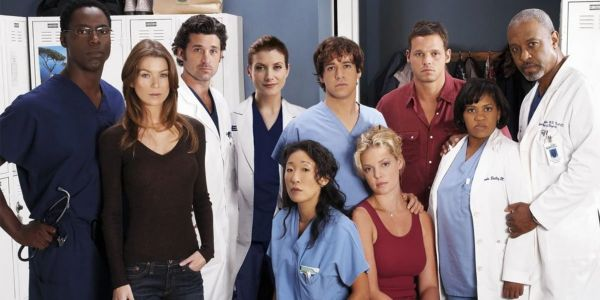 One Grey's Anatomy Star Who Would Be Pumped To Come Back