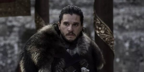 Game Of Thrones' Kit Harington Knows Exactly What Harry Potter Character He'd Like To Play
