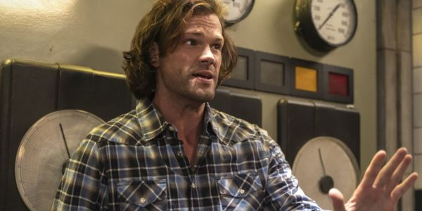 Sounds Like Supernatural Alum Jared Padalecki Wants To Play Sam Winchester Again Someday