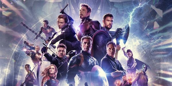 Every Returning Character In Avengers: Endgame