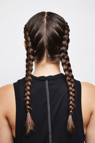 Why, Exactly, Is It Called a French Braid?