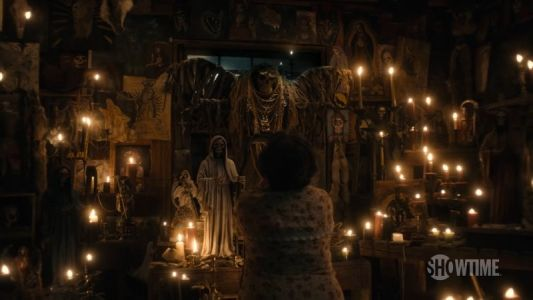 New Penny Dreadful: City of Angels Teaser Reveals a Prophecy