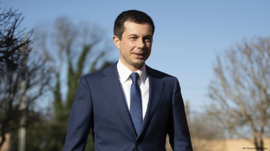 Pete Buttigieg to campaign for Biden in West Michigan