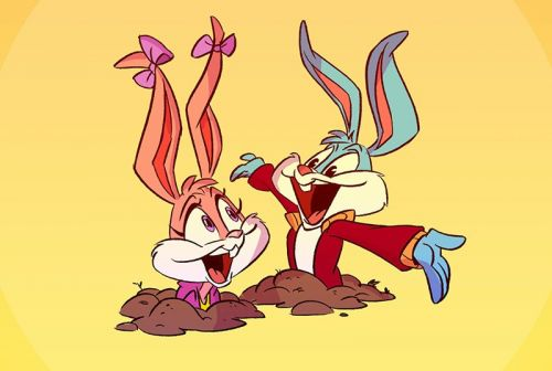 HBO Max Orders Tiny Toon Adventures Revival Series!