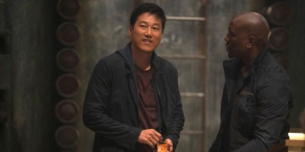 Fast And Furious 9's Sung Kang Shares Thoughts On Justice For Han Movement