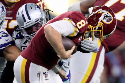 BREAKING: Washington Redskins Expected to Announce Retirement of Team Name on Monday