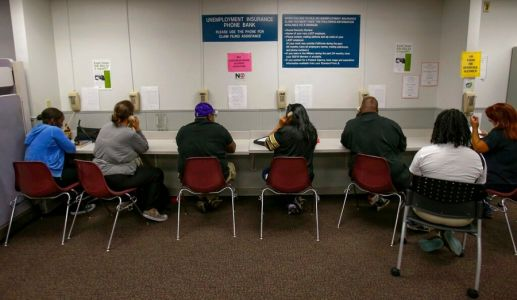 U.S. Unemployment Claims Rise to 778,000 as Pandemic Worsens