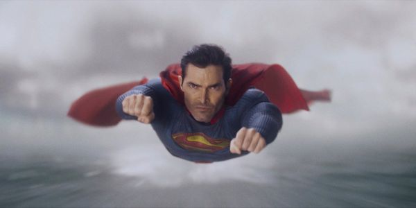 Why Tyler Hoechlin Says Superman And Lois' Villain Story Will 'Unfold Differently'