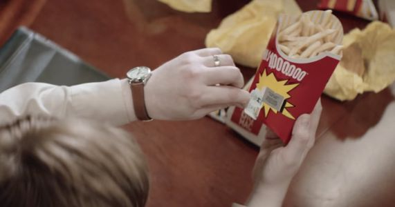 McMillions: How One Guy Rigged the McDonald's Monopoly For Over a Decade