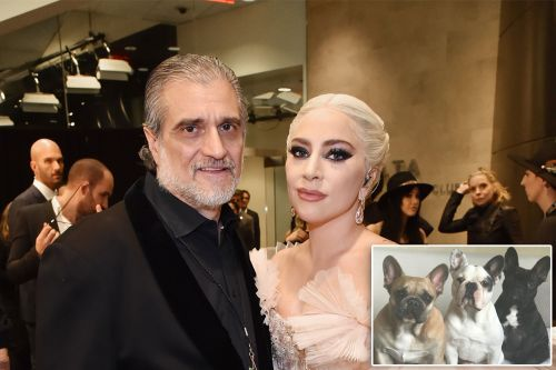 A Shout-Out to Lady Gaga's Dad Joe Germanotta