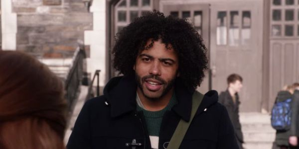 Why Hamilton's Daveed Diggs Is 'Terrified' Of The Show Streaming On Disney+
