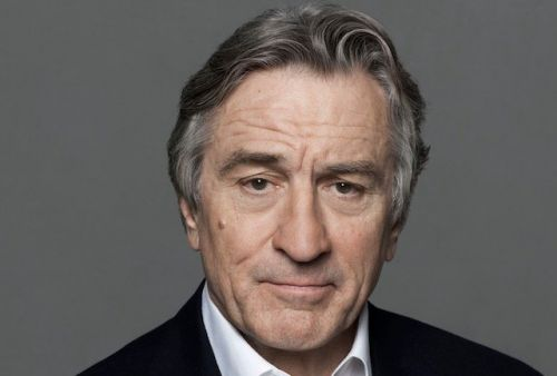 Robert De Niro Suffers Leg Injury, Won't Impact Killers of the Flower Moon