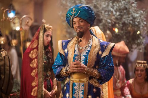 The Genie's Story Gets a Surprise Twist in Disney's Live-Action Aladdin Reboot