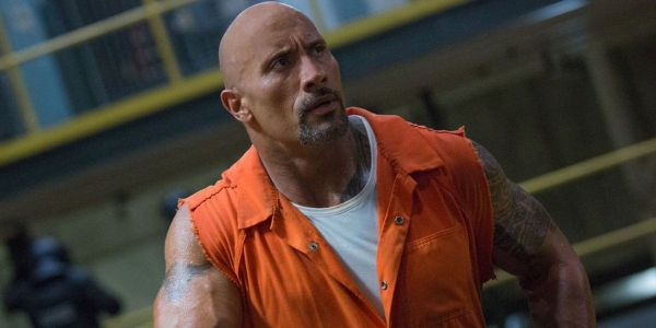 Dwayne Johnson Confirms Black Adam's Hawkman Casting With Hilarious Story