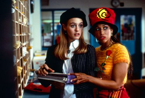 A Clueless Reboot in the Works, and It's Finally Giving Dionne Davenport Her Chance to Shine
