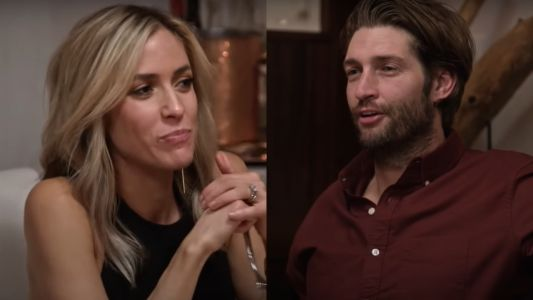 Kristin Cavallari Reveals She And Jay Cutler Dated Again After Their Divorce