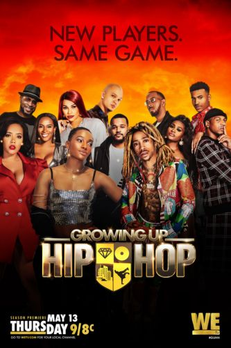 """Growing Up Hip Hop"" Season 6 Trailer Is Here! Newbies Join The Crew + Angela Simmons Falls For A New Boo!"