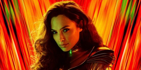 Wonder Woman 1984 is Done Filming & Editing, Says Director