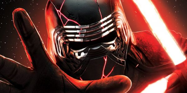 Star Wars Rise of Skywalker: Kylo Ren's Helmet Back For Secret Reason