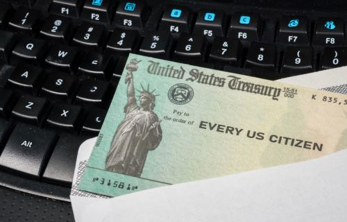 You Won't Get a Second Stimulus Check Before Election Day, So What Now?