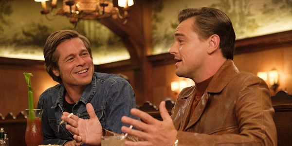 Once Upon A Time In Hollywood Is Heading Back To Theaters With New Footage