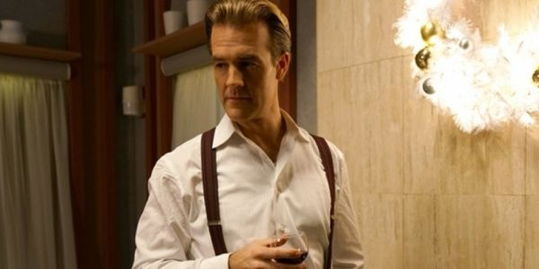 Dancing with the Stars: Why James Van Der Beek Joined the Cast