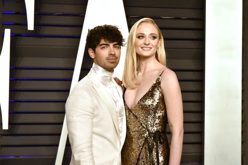 "Just Like Us, Sophie Turner Is Superexcited For Joe Jonas's Quibi Show: ""I'm So Proud of Him"""